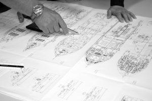 Planungsbesprechung