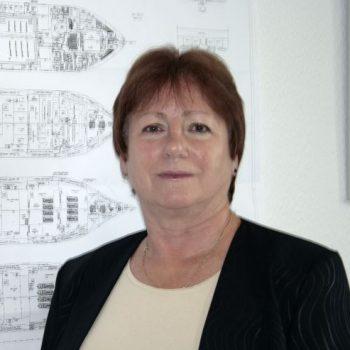 Margitta Plessow ( Geschäftsführerin)