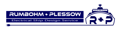 Rumbohm + Plessow Electrical Ship Design Service GmbH & Co.KG.