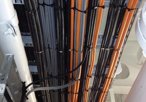 Rumbohm + Plessow - Kabelbahnen, Elektrotechnik, Schiffbau, Ingenieurbüro