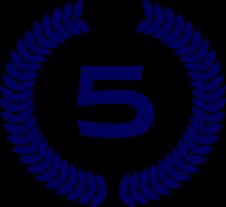 5 Jahre - Elektrotechnik Schiffbau